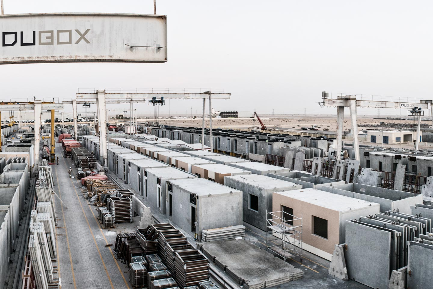 What Is Modular Construction what dubox does [] modular design & offsite concrete construction
