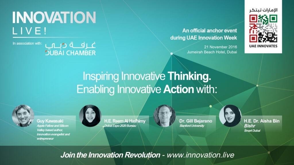 Innovation Live